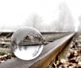 Crystal ball and railroad tracks-700x591.jpg